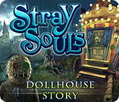 Stray Souls: Dollhouse Story - Mac