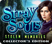 Stray Souls: Stolen Memories Collector's Edition Game Featured Image
