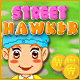 Free online games - game: Street Hawker