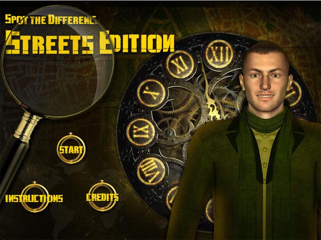 Image Streets Edition