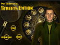 in-game screenshot : Streets Edition (og) - Spot the differences in the Streets!