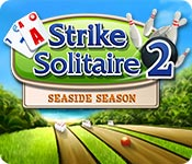 Strike Solitaire 2: Seaside Season Game Featured Image