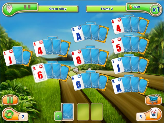 Strike Solitaire Free Download Full Version ...