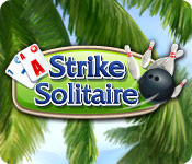 Strike Solitaire Game Featured Image