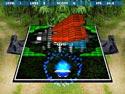 in-game screenshot : Strike Ball (pc) - Brilliantes Design