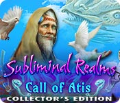 Subliminal Realms: Call of Atis Collector's Edition for Mac Game
