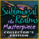 Subliminal Realms: The Masterpiece Collector's Edition Game
