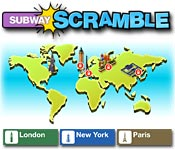 Subway Scramble Game Featured Image