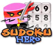 Buy PC games online, download : Sudoku Hero