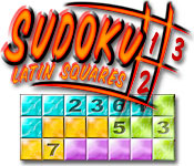 Download Sudoku Latin Squares