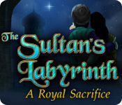 Featured image of The Sultan's Labyrinth: A Royal Sacrifice; PC Game
