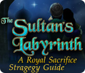 The Sultan's Labyrinth: A Royal Sacrifice Strategy Guide feature
