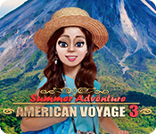 Summer Adventure: American Voyage 3