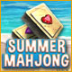 Summer Mahjong Game