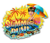 Summer Rush Game Featured Image