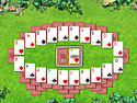 Buy PC games online, download : Summer Tri-Peaks Solitaire