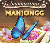 Buy PC games online, download : Summertime Mahjong