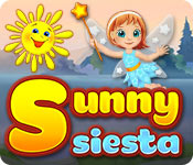 Sunny Siesta Game Featured Image