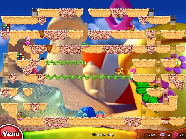 Super Granny 5 Screenshot http://games.bigfishgames.com/en_super-granny-5/screen1.jpg