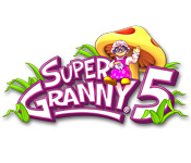Super Granny 5 Game Featured Image
