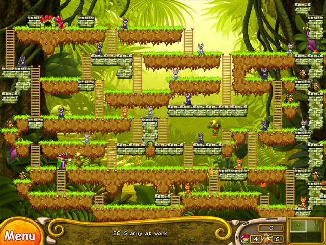 Super Granny 6 Screenshot http://games.bigfishgames.com/en_super-granny-6/screen1.jpg