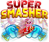 Super Smasher Game Featured Image