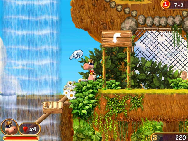Supercow Screenshot http://games.bigfishgames.com/en_supercow/screen1.jpg