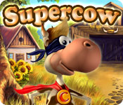 Supercow Feature Game