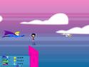 in-game screenshot : SuperFlight (og) - Go on a SuperFlight!