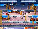 Super Granny Winter Wonderland casual game - Screenshot 3