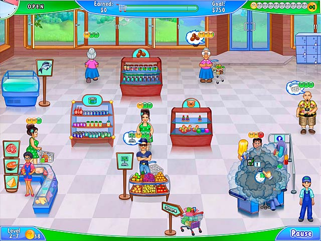 Supermarket Management 2 img