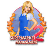 Supermarket Management 2 for Mac Game