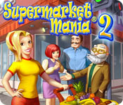 Featured image of Supermarket Mania ® 2; PC Game
