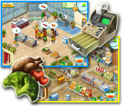 Supermarket Mania ® 2 Game Download