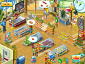 Supermarket Mania ® 2 Game Screenshot #2