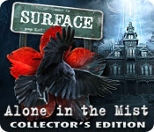 Surface: Alone in the Mist Collector's Edition Game Featured Image