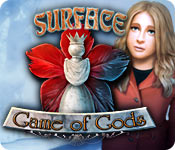 Surface: Game of Gods Walkthrough