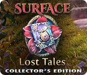 Surface: Lost Tales Collector's Edition Game Featured Image