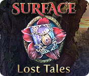 Surface: Lost Tales Game Featured Image