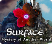 Surface: Mystery of Another World Game Featured Image