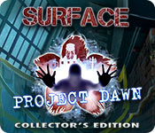 Surface: Project Dawn Collector's Edition Game Featured Image