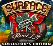 Surface: Reel Life Collector's Edition for Mac Game