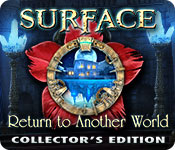 Surface: Return to Another World Collector's Edition Game Featured Image