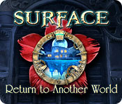 Surface: Return to Another World Game Featured Image