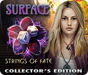 Surface: Strings of Fate Collector's Edition Game Featured Image