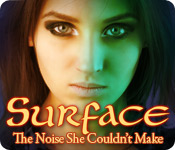 Surface: The Noise She Couldn't Make for Mac Game