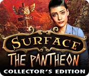Surface: The Pantheon Collector's Edition Game Featured Image