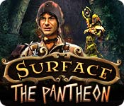 Surface: The Pantheon Game Featured Image