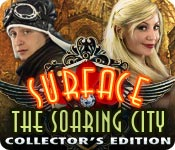 Surface: The Soaring City Collector's Edition for Mac Game