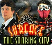 Surface: The Soaring City Game Featured Image